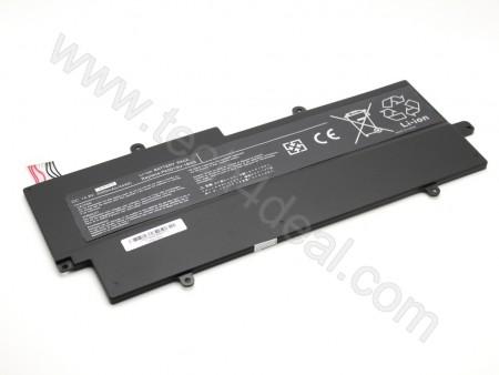 TOSHIBA PA5013U 14.8V 3000mah  Replacement Laptop Battery