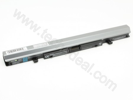 TOSHIBA PA5076U 14.8V 2200mAh 4-Cell Replacement Laptop Battery