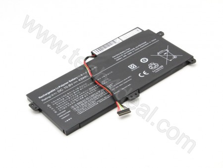 Samsung NP370R AA-PBVN3AB 10.8V 4000mah 6-Cell Replacement Laptop Battery
