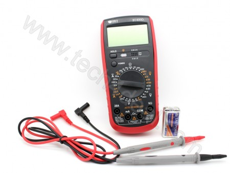 890D Multimeter