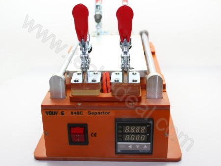 863 Lcd Touch Screen Separator