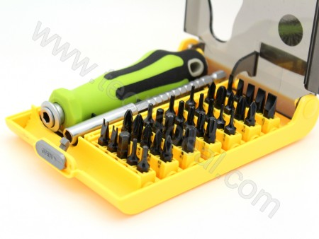 8914 37pcs Screwdriver for com