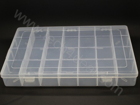 28 Plastic Storage