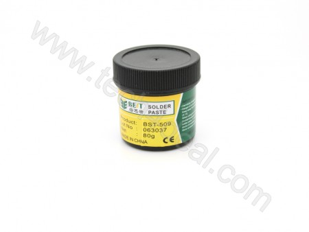 reballing Stancil Solder Paste