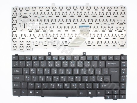 Acer Aspire 1640 Right Cable Keyboard