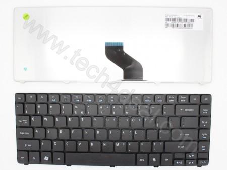 Acer Aspire TimeLine 3810T  4810T 4333 Keyboard