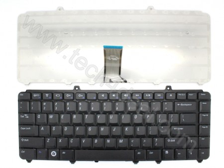 DELL Inspiron 1545 Black Keyboard