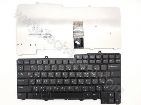 DELL Inspiron 6400 630m Series Keyboard