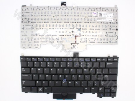 DELL Latitude E4310 Keyboard