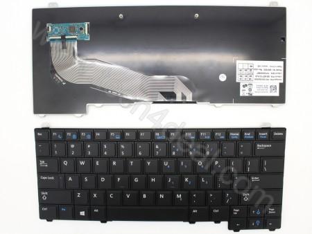 DELL Latitude E5440 Black Keyboard