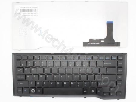 Fujitsu AH532 Black Keyboard