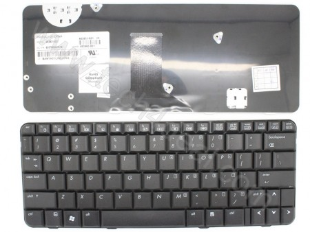 HP Compaq 2230  Presario CQ20 Keyboard