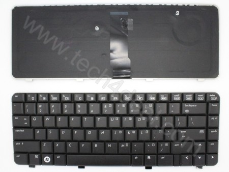 HP 510 Keyboard