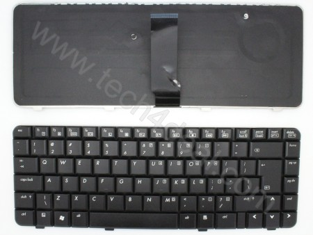 HP Compaq 6720 Keyboard