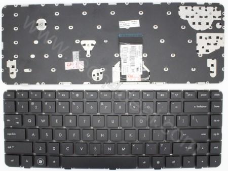 HP Pavilion DM4 DV5-2000 Black (NO Back-lit) Keyboard