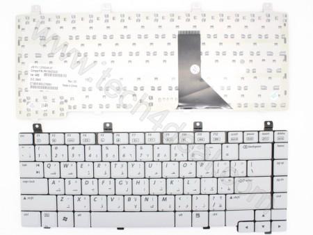 HP Pavilion DV5000 M2000  V2000 White Keyboard