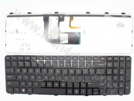 HP Pavilion DV6-7000 Keyboard