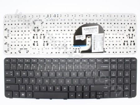 HP Pavilion DV7-4000 Black Keyboard