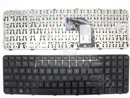 HP Pavilion G6-2000 Keyboard With Frame