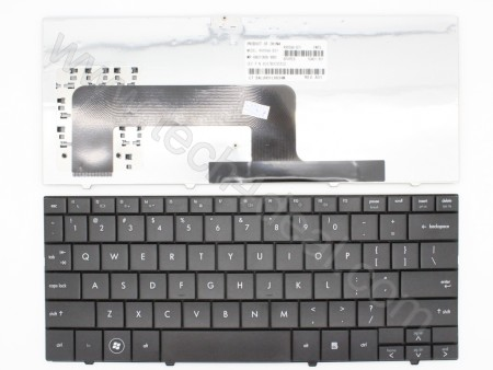 HP Mini 1000 Keyboard