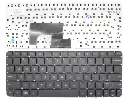 HP Mini 110-3000 210-3000 Keyboard