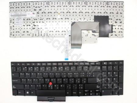 Lenovo E520 Black Keyboard