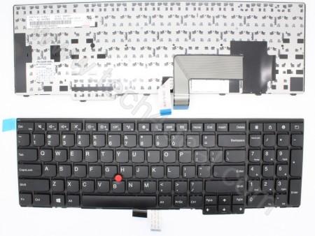 Lenovo E531  E540 ,T540 Black Keyboard