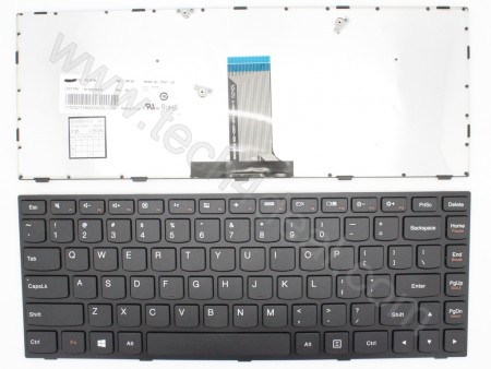 Lenovo G40  G40-70 Black Keyboard