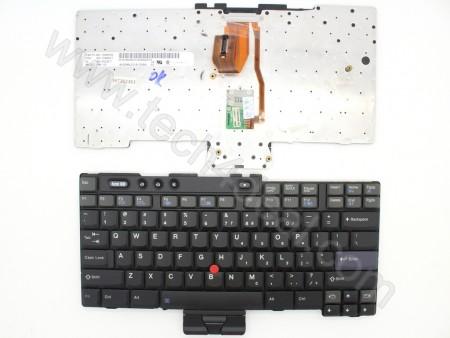 Lenovo IBM T40 / R50 14-inch Laptop Keyboard