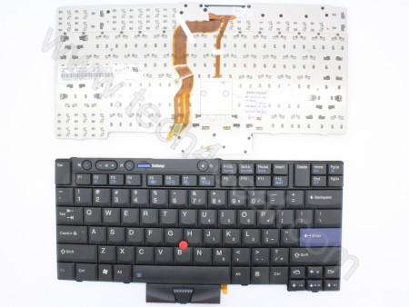 Lenovo T410 Black Keyboard