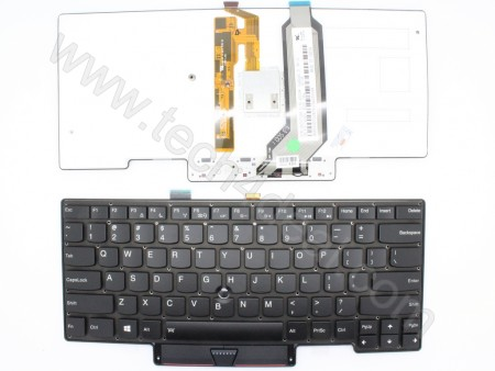 Lenovo X1 Carbon BackLit Keyboard