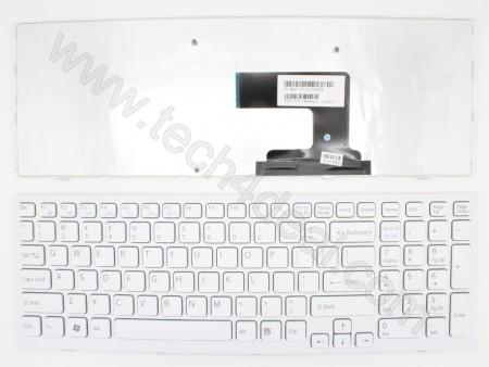 SONY VPCEL White Keyboard UK