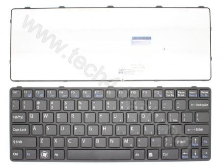 SONY SVE-11 Black Keyboard