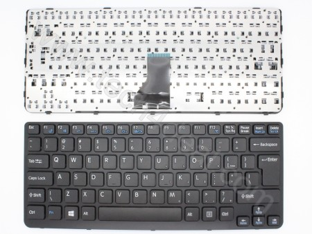 SONY SVE-14 Black Keyboard