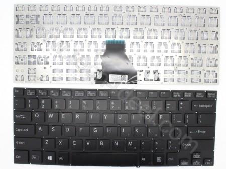 SONY SVF-143B Black Keyboard