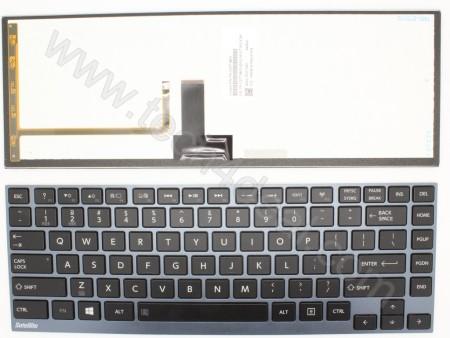 Toshiba Z830-M110 Keyboard