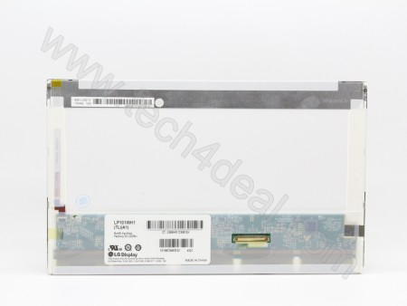 10.1 inch Screen LED 40-Pin HD (1366x768) LP101WH1-TLA1