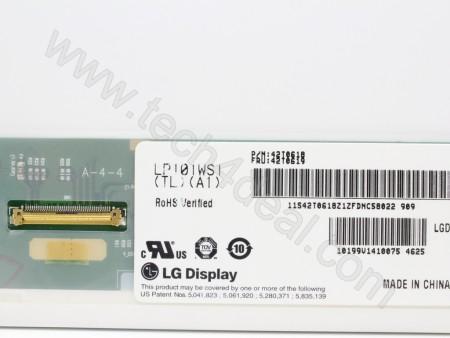 10.1 inch Screen LED 40-Pin WSVGA (1024x600) LP101WS1-TLA1