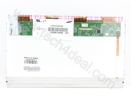10.1 inch Screen LED 40-Pin HD (1366x768) LTN101AT03 for Sony