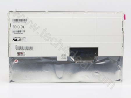 10.2 inch Screen LED 30-Pin WSVGA (1024x600) CLAA102NAOACW