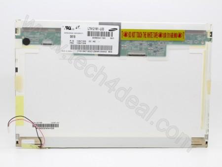 12.1 inch Screen CCFL 20-Pin WXGA (1280x800) LTN121W1-L03
