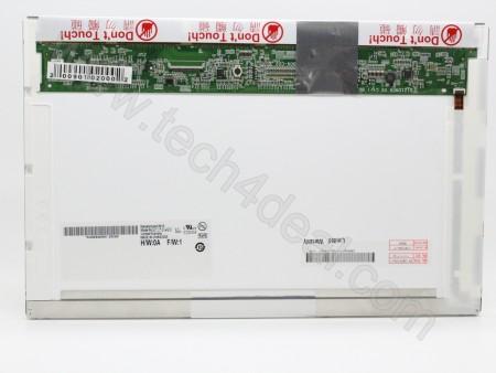 12.1 inch Screen LED 40-Pin WXGA (1280x800) B121EW09V.1