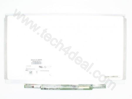 13.3 inch Screen LED-Slim 40-Pin WSVGA (1024x600) CLAA133UA01