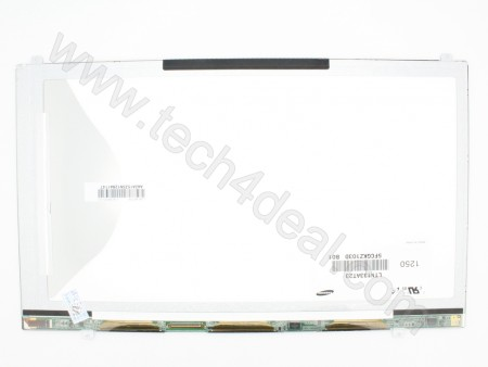 13.3 inch Screen LED-Slim 40-Pin HD (1366x768) LTN133AT23-801