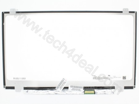 14.0 inch Screen LED-Slim 30-Pin HD (1366x768) N140BGE-EA3/ N140BGE-E43 Glossy
