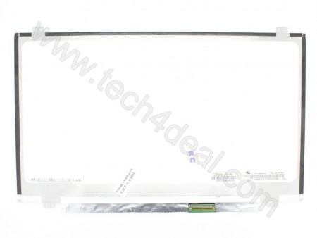14.0 inch Screen LED-Slim 40-Pin HD (1366x768) N140BGE-L42/ L43 / LB2 Glossy