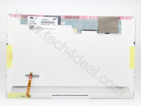 15.4 inch Screen LED 30-Pin WXGA (1280x800) LP154WX7-TLA1 / LTN154AT12 with LED Cable