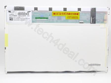 15.4 inch Screen LED 50-Pin WXGA+ (1440x900) B154PW04 V.2 /LTN154BT06 Fo rDELL