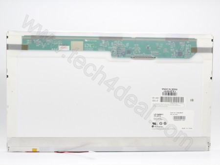 15.6 inch Screen CCFL 30-Pin HD (1366x768)