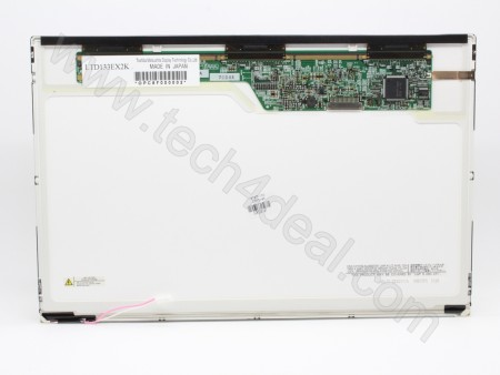 13.3 inch Screen CCFL 20-Pin WXGA (1280x800) LTD133EX2K for Sony